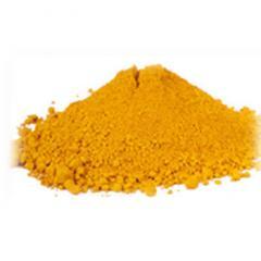 G. Yellow Merl