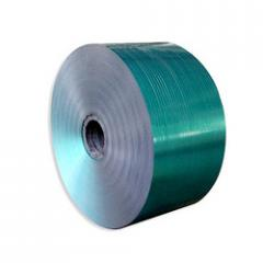 Plastic Coated ECCS Tape