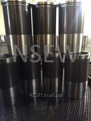Cylinder Liner & Sleeve For Man Trucks