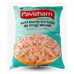 Pavizham Matta Roasted Rice Flakes