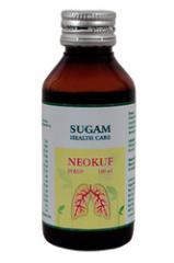 Neokuf Syrup