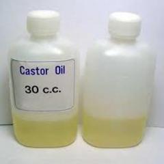 Neutralized Castor Oil