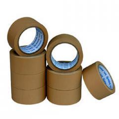 Packaging Tape (Brown color)