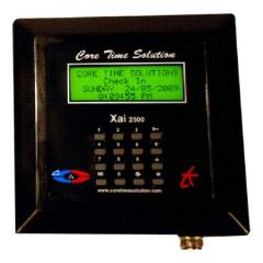 Guard Monitoring System