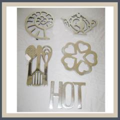 Aluminum Tableware