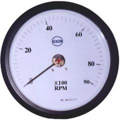 Round Indicator AT-8