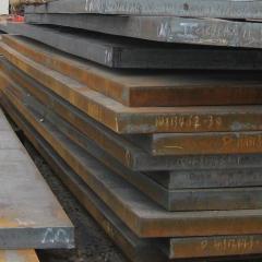 Steel Plates ASTM A 516 Gr. 70