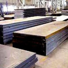 IS 2002 - Steel Plates