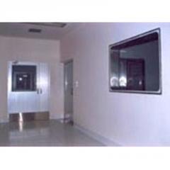 Aeolus Flush Doors & Windows