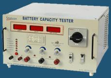 HIGH POWER BATTERY DISCHARGER-CAPACITY TESTER