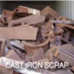 Cast Iron Scrap
