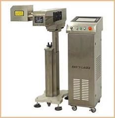 Laser Coding & Marking Machines