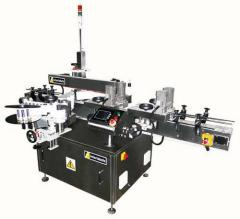 Front Back Application Machine