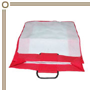 Packaging of Non Woven Material