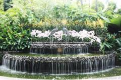 Garden Founstains