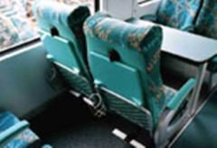 Railway Seats & Berths