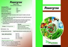 Plant And Soil Activator