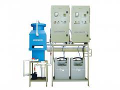 HVAC Ozone Generator