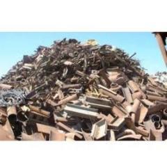 Die Steel Scrap