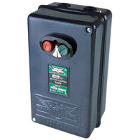 Direct On Line Motor Starters