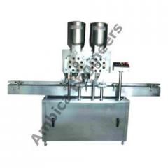 High Speed Powder Filling Machine Dry Syrup