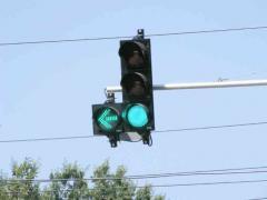 Traffic light Model #1