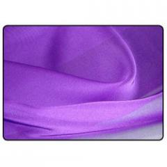 Bright Shining Polyester Fabric