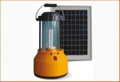 Solar Lanterns Yellow01