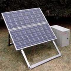 Solar Water Heating Model #1