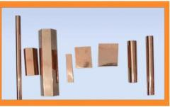 Chromium Zirconium Copper Rods / Plates