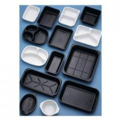 Microvanable Trays