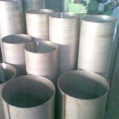 Stainless Steel Large Dia Pipes