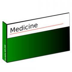 Pharmaceuticals Printed Cartons