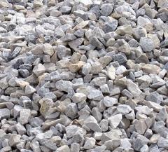 Crushed Dolomite Stone