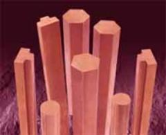Copper Alloy Extrusions