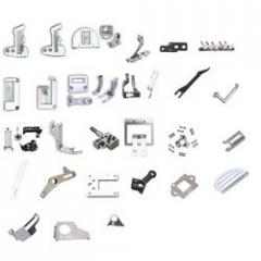 Spare Parts & Accessories of Sewing