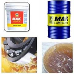 Greases For Tractors