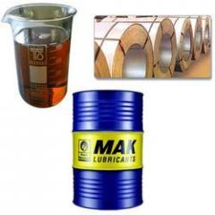 Rust Preventive Oil Or Anti Rust Oil