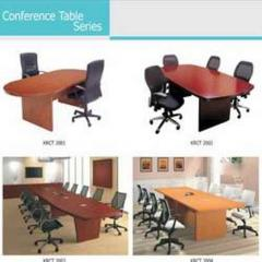 Conference Table Series