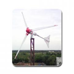 Windmill Features