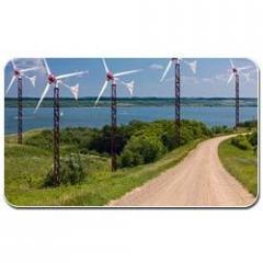 Mini Wind Farms