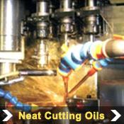 Neat Cutting Oils