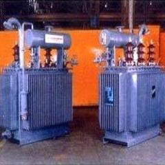 160 KVA Transformer 3-Star Rating