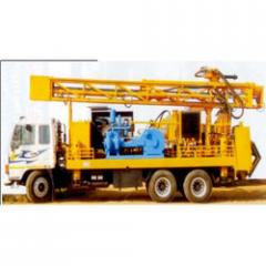 MOX DT 700 Water Drillings