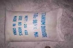 Titanium Dioxide (Anatase)