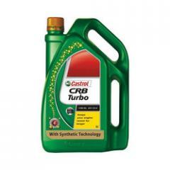 Castrol CRB Turbo Engine Oils