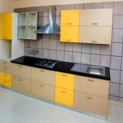 Modular Kitchen - Tiara