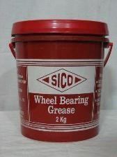 Wheel-Bearing Grease
