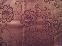 Embossing Roll and Machine for Seat covers Fabrics