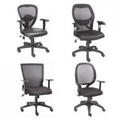 Chairs (Mesh Back Series)